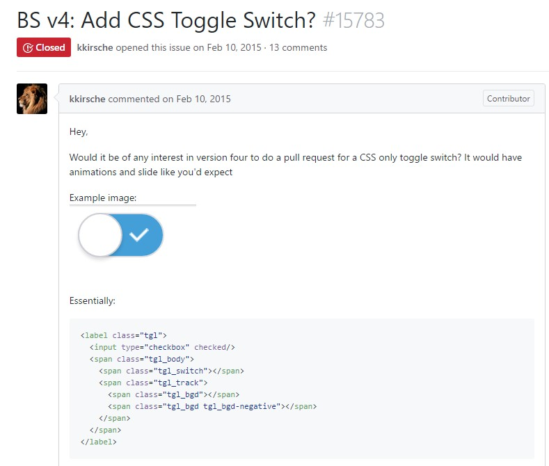 The ways to  include CSS toggle switch?
