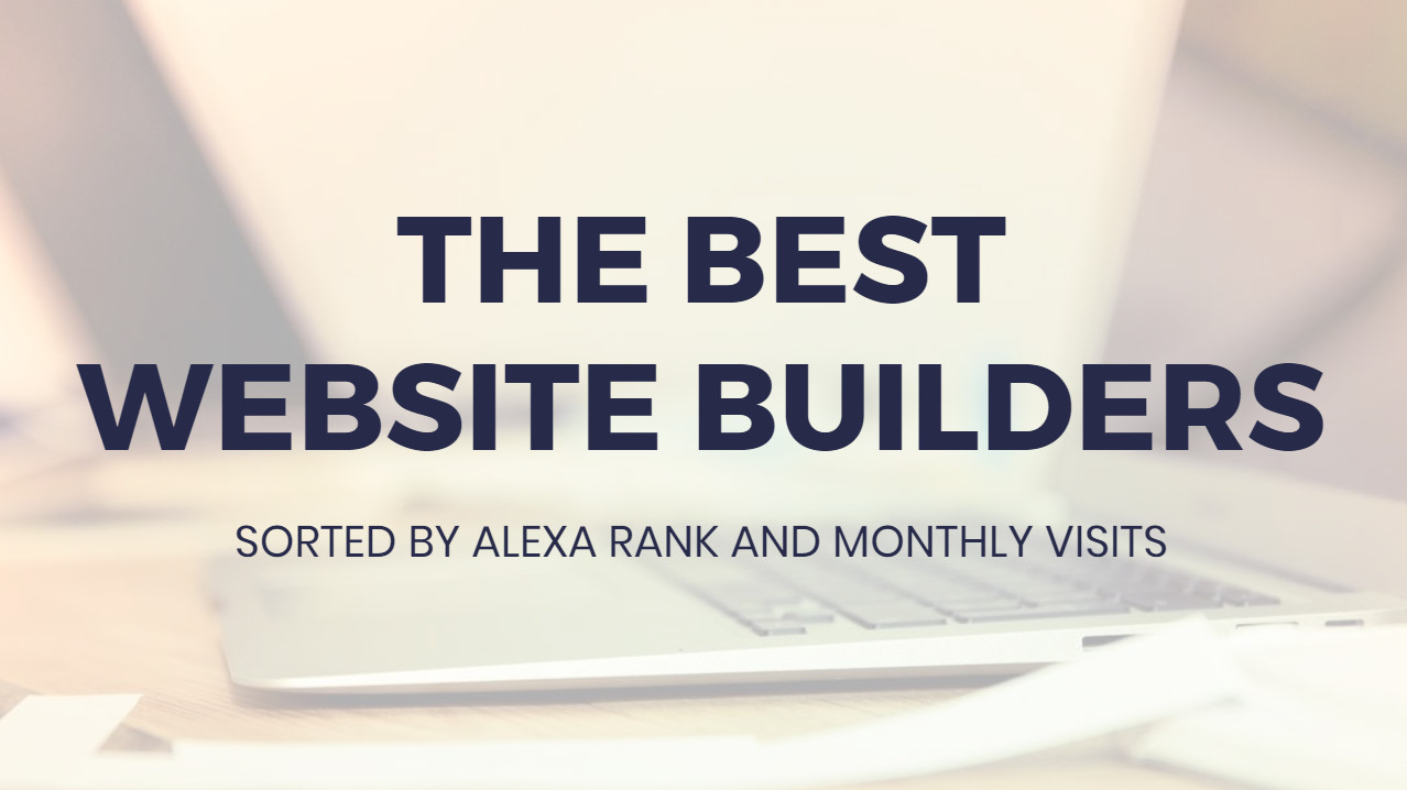 Perfect Website Builders