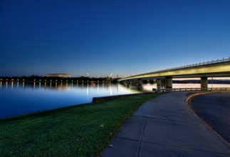 Taken on the foreshores of the Lake Burley Griffin