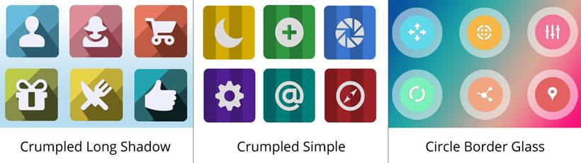 Create Icon Font