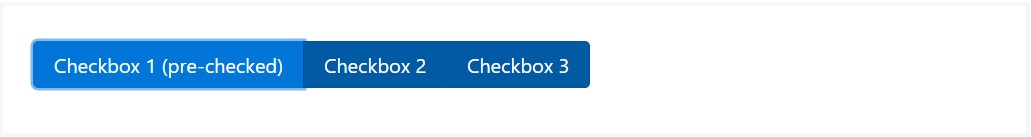 Steps to  make use of the Bootstrap checkbox