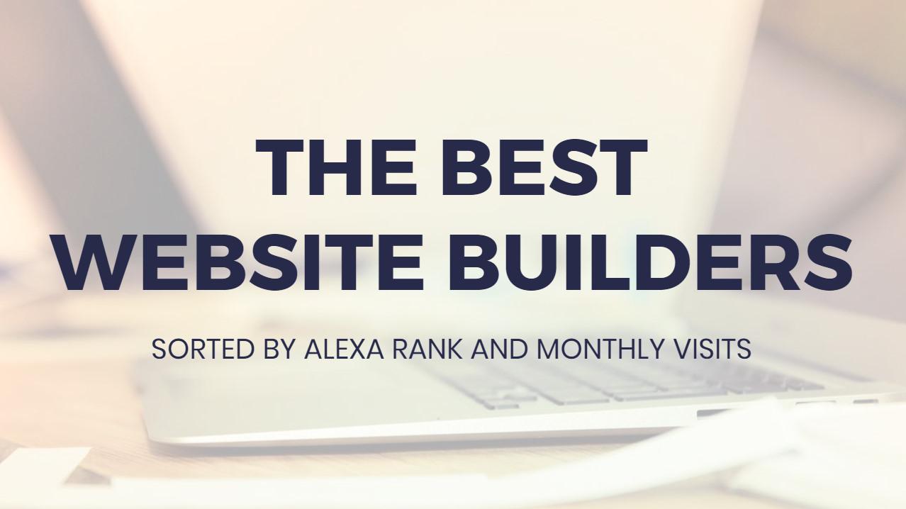 Perfect Website Builders
